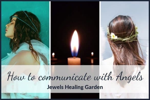 How to communicate with angels