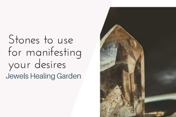 stones to use for manifesting desires