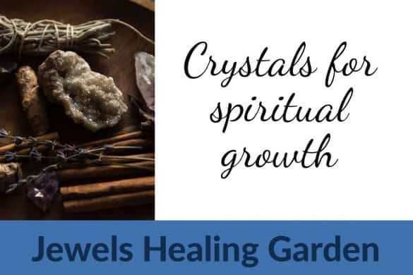 crystals for spiritual growth