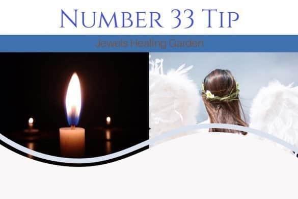 number 33 tip
