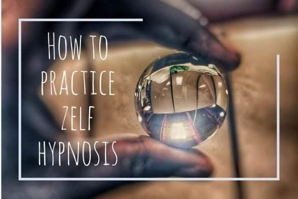 how to practice self hypnosis