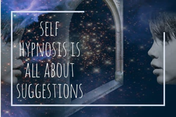 suggestions for self hypnosis