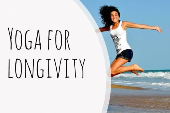 yoga for longivity